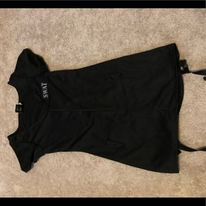 Other - Halloween costume Woman's size M/L Swat dress